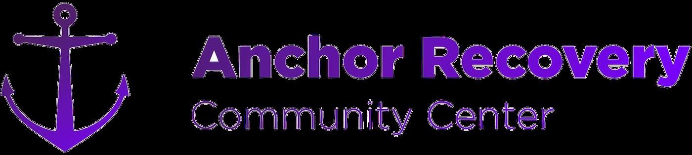 Anchor Recovery Logo